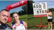 Sportowe dokonania Darii Siemińskiej w Radomiu
