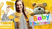 Baby Filharmonia - ruszają spotkania muzyczne dla dzieci