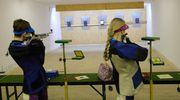 Elblążanie na Mistrzostwach Polski w strzelectwie sportowym