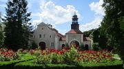 Wymień zdjęcie na prenumeratę: Pałac w Galinach