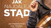 """Dzisiaj prapremiera """"Jak najdalej stąd"""". Film Piotra Domalewskiego powstawał także w Olsztynie"""