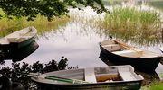 Wymień zdjęcie na prenumeratę: Jezioro Kortowskie