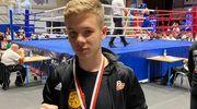 Bujalski z medalem MP w boksie