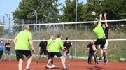 LPG Team najlepszy w II Międzyzakładowym Turnieju Siatkówki o Puchar Burmistrza Bisztynka