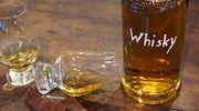 Kradł whisky, bo... po wódce bolała go głowa. Może dostać za to 5 lat