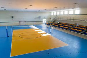Gminna hala sportowa w Byszwałdzie oficjalnie otwarta
