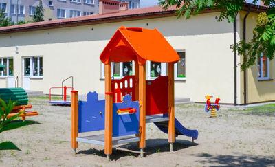 Przedszkole nr 1 w Ostródzie zawiesiło zajęcia z powodu koronawirusa