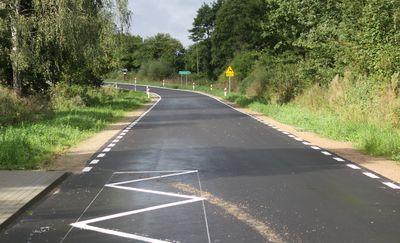 ZDP otworzył oferty na przebudowy trzech dróg powiatowych
