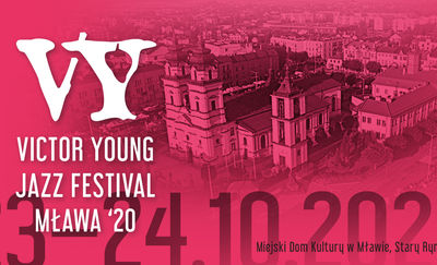 Victor Young Jazz Festival Mława'20