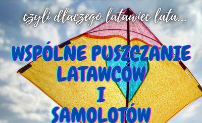 I Olecki Dzień Latawca