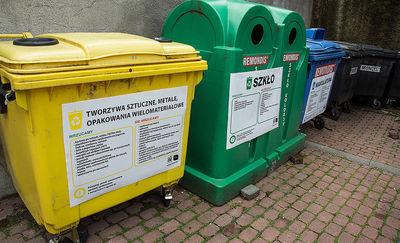 Mandat za śmieci
