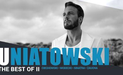 Uniatowski zagra w Olsztynie