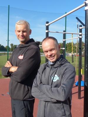 40-latkowie i starsi — Lets Go na trening do doświadczonych szkoleniowców!