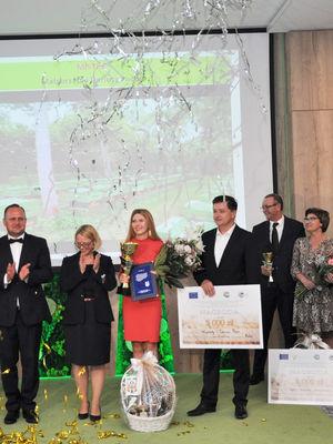 Relacja z podsumowania konkursu AGROLIGA 2020 w województwie warmińsko-mazurskim