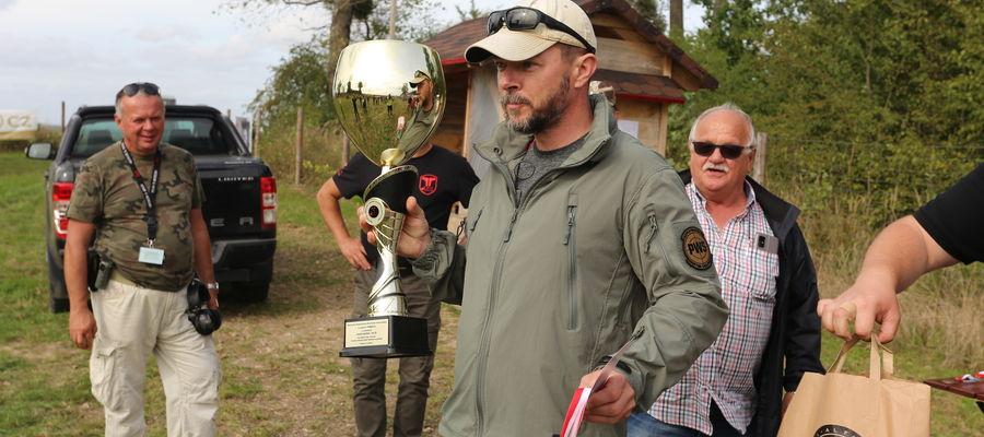 Michał Jaroszyński-Wolfram został Mistrzem Województwa