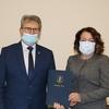 W iławskim szpitalu działa już podarowany przez Gminę Susz respirator