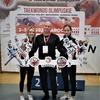 Sara Masiewicz srebrną medalistką Mistrzostw Polski w Taekwondo Olimpijskim