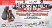 Jutro do Nowego Miasta zjadą się najlepsi kickboxerzy z całego kraju