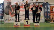 Adrian Durma z dwoma tytułami Mistrza Polski!