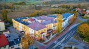 Od 28 października szpital nidzicki będzie szpitalem covidowym.
