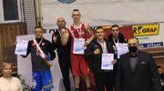 Cenny medal ełckiego pięściarza na Mistrzostwach Polski