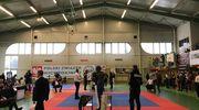 Mistrzowski weekend z kickboxingiem [FOTO,VIDEO]