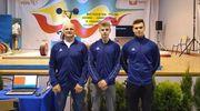 Udany start młodych sztangistów na olimpiadzie w Ciechanowie