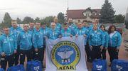 12 medali dla zawodników IKS ATAK