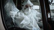 Ognisko koronawirusa w Zakładzie Opiekuńczo-Leczniczym w Nidzicy