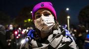Protesty w Elblągu nie ustają [ZDJĘCIA]