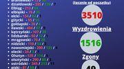 Koronawirus: Liczby przerażają. Ponad 200 zakażonych w regionie