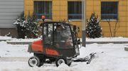 Akcja zima rusza 1 listopada