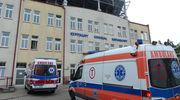 Wypadek na trasie Iława — Lubawa. Poszkodowana trafiła do szpitala
