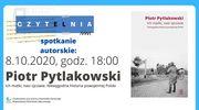 Spotkanie z Piotrem Pytlakowskim