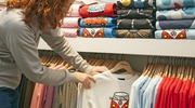 Złodziej z pow. iławskiego okradł sklep w Nowym Mieście. Złapały go sprzedawczynie!
