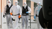 Koronawirus: Rekordowa liczba zgonów w kraju. Na Warmii i Mazurach zmarło ponad 20 osób