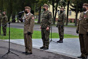Nowy dowódca batalionu [ZDJĘCIA]