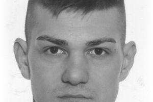 Paweł Kuberski poszukiwany listem gończym
