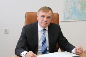 Burmistrz Rynu do antycovidowców: to co robicie może doprowadzić do tragedii