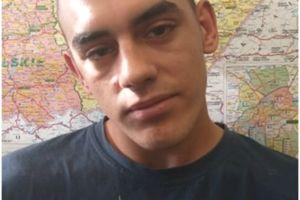 Policjanci poszukują zaginionego 17-latka