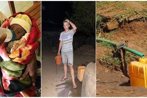 """""""Misja bez wody"""" Daniel Kasprowicz buduje szpital na Madagaskarze i potrzebuje pomocy"""