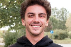 Youssef Student I roku na kierunku: weterynaria