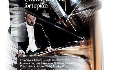 Koncert fortepianowy Piotra Sałajczyka