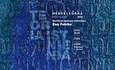 Wernisaż wystawy Ewy Pohlke