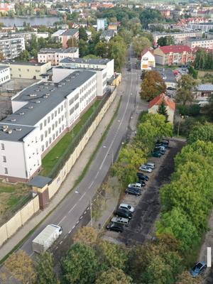 Władze Iławy podkreślają: Drogi rowerowe w całym mieście to nasz priorytet
