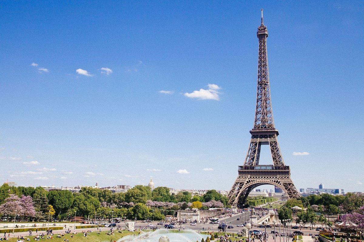 Dlaczego warto uczyć się języka francuskiego? - full image