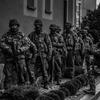 Terroryści w Orzyszu? Wojsko na ulicach z ciężkim sprzętem! [ZDJĘCIA]