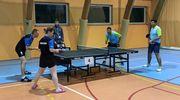 III liga tenisa zagrała w Rożentalu