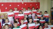 W Akademii Przedszkolaka rosną młodzi patrioci [GALERIA + VIDEO]