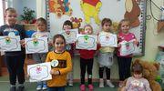Dzień Pluszowego Misia w szkole w Żydowie